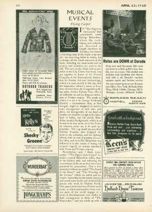 April 23, 1960 P. 164