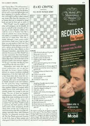 April 19, 1999 P. 109