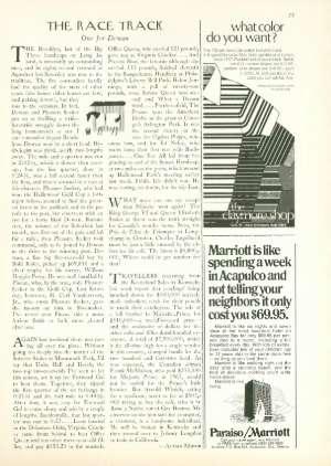 August 1, 1970 P. 73