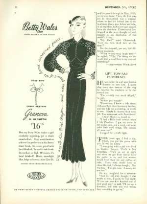 December 31, 1932 P. 32