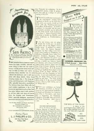 May 10, 1930 P. 61