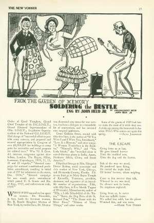 January 25, 1930 P. 19