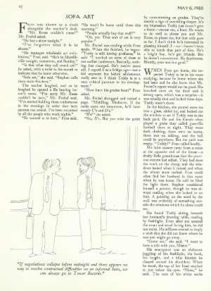 May 6, 1985 P. 42