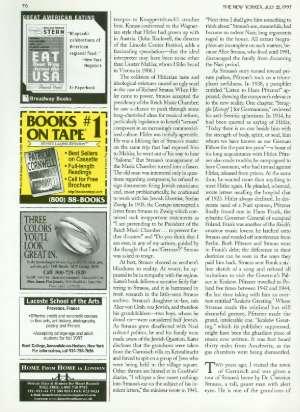 July 21, 1997 P. 77