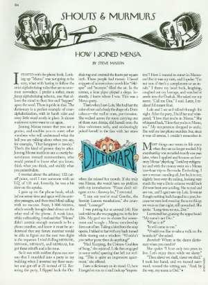 July 21, 1997 P. 84