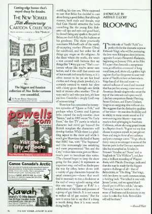 January 15, 2001 P. 96