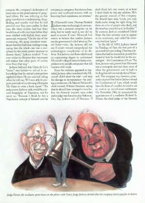 January 15, 2001 P. 40