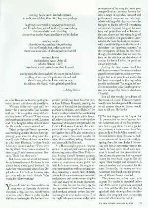 January 15, 2001 P. 74