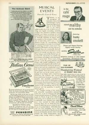 November 19, 1955 P. 196