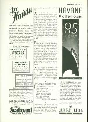 January 16, 1932 P. 52