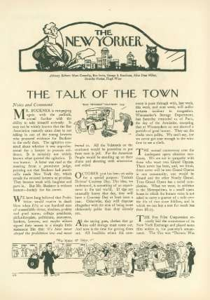 October 31, 1925 P. 1