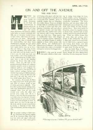 April 30, 1932 P. 42