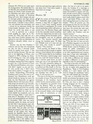 November 21, 1988 P. 43