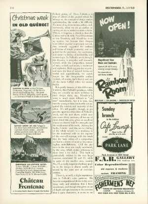 December 9, 1950 P. 111