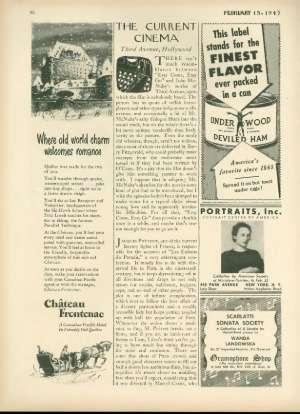 February 15, 1947 P. 86