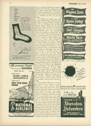 February 15, 1947 P. 90