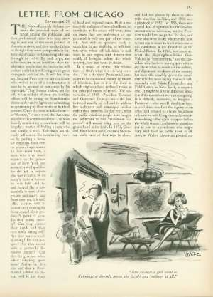 October 8, 1960 P. 167