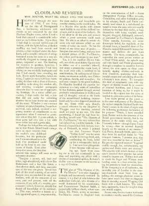 September 30, 1950 P. 22