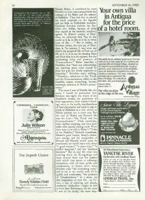 September 16, 1985 P. 101