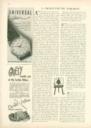 December 1, 1951 P. 126