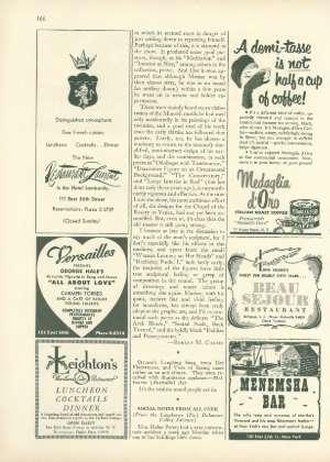 December 1, 1951 P. 167