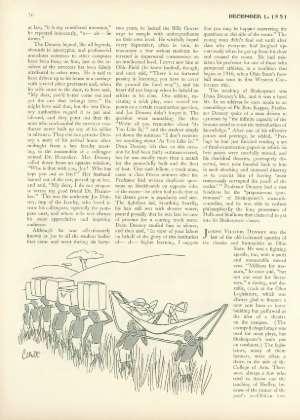 December 1, 1951 P. 51
