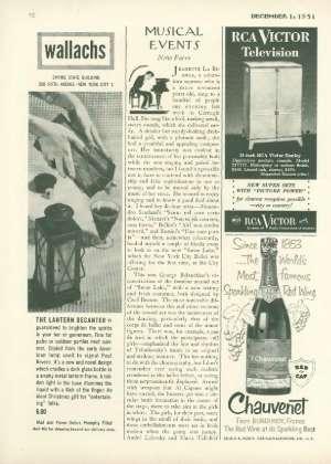 December 1, 1951 P. 92