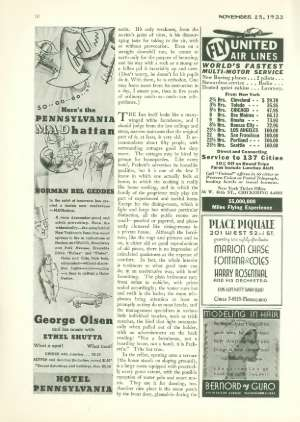November 25, 1933 P. 71