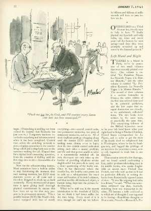 January 7, 1961 P. 22