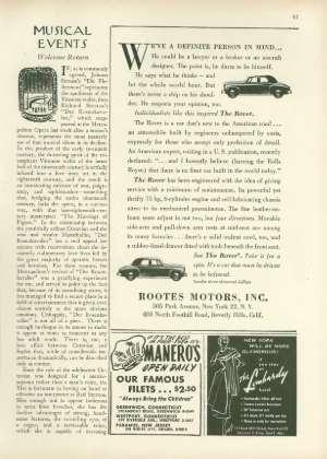 January 31, 1953 P. 61