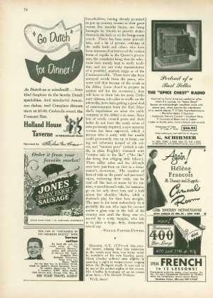 January 31, 1953 P. 75