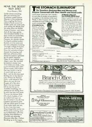 January 20, 1986 P. 77