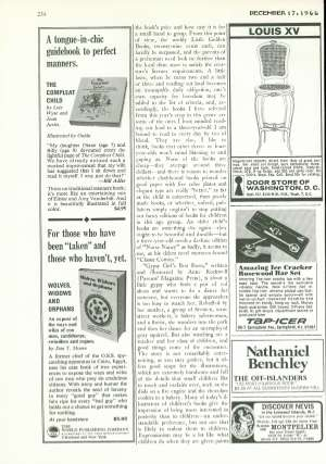 December 17, 1966 P. 235