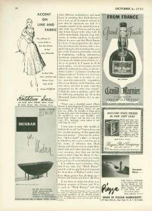 October 6, 1951 P. 81