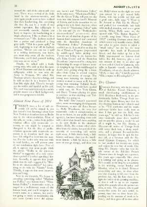 August 19, 1974 P. 28