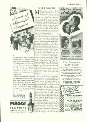 February 1, 1941 P. 42
