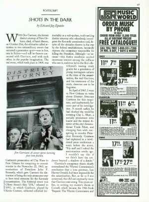 November 30, 1992 P. 47