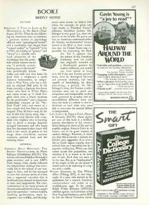 November 16, 1981 P. 237