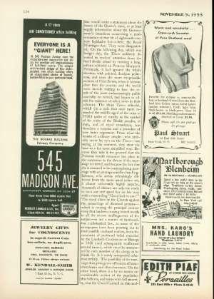 November 5, 1955 P. 175