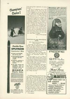 December 5, 1953 P. 143