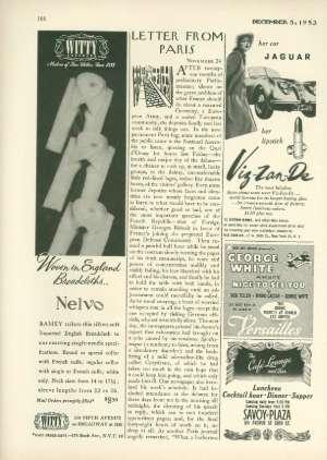 December 5, 1953 P. 188