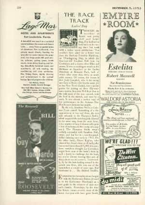 December 5, 1953 P. 220