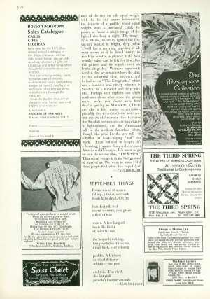 September 30, 1972 P. 118