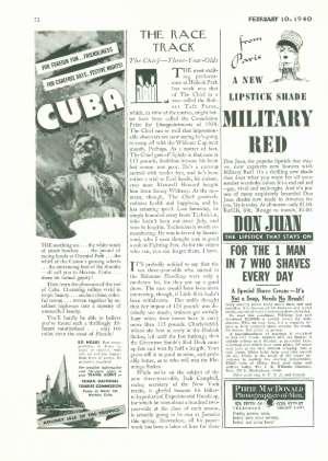 February 10, 1940 P. 72
