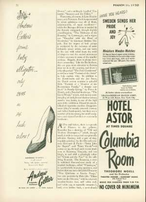 March 11, 1950 P. 73
