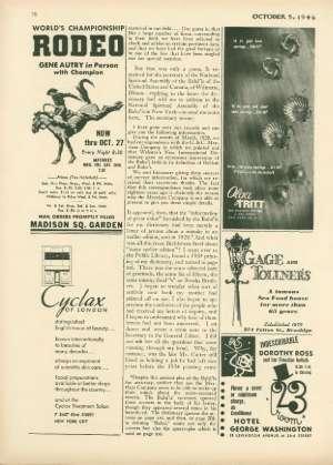 October 5, 1946 P. 79