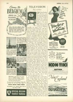 April 14, 1951 P. 100