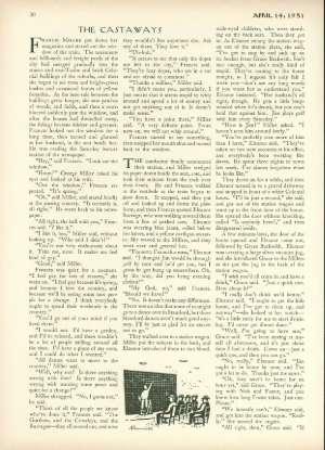 April 14, 1951 P. 30