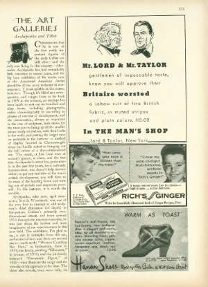 October 30, 1954 P. 111