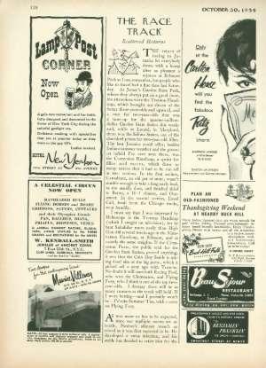 October 30, 1954 P. 128